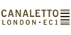 Canaletto London logo