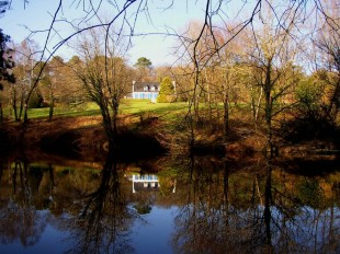 5 bed Country House in Brittany, Morbihan...