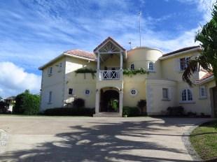 Villa for sale in St James, Prior Park