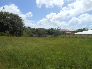 Plot for sale in St James, Porters