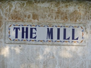 St Philip Mill