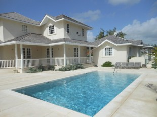 4 bedroom Villa in St Philip, Bel Air