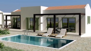 2 bed Detached home in Peloponnese, Messinia...