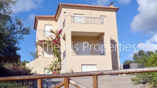 Peloponnese house for sale