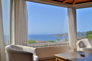 Villa for sale in Peloponnese, Messinia...