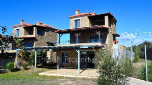 3 bed new house for sale in Peloponnese, Messinia...