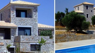 3 bedroom new home in Peloponnese, Messinia...
