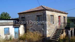 2 bed property in Peloponnese, Messinia...