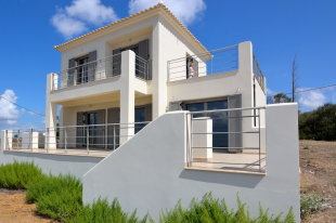 2 bedroom new house for sale in Peloponnese, Messinia...