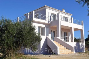 3 bedroom new house in Peloponnese, Messinia...