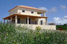4 bedroom Villa in Peloponnese, Messinia...