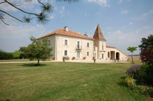 Country House in Auch, Gers, France