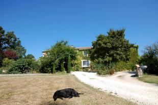 11 bedroom Country House for sale in Condom, Gers, France