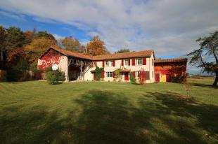 Country House in Marciac, Gers, France