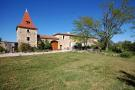 8 bedroom Country House in Auch, Gers, France