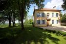 Eauze Country House for sale