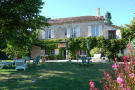 8 bed Country House for sale in Nerac, Lot et Garonne...