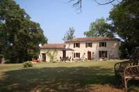 3 bedroom Country House in Condom, Gascony, France