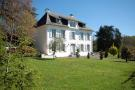 9 bed Country House for sale in Trie-Sur-Baise...