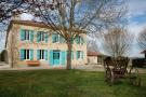 6 bed Country House in Eauze, Gascony, France