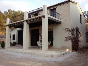 Orihuela Villa for sale