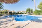 Semi-detached Villa for sale in Orihuela-Costa, Alicante...