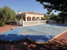Villa for sale in Crevillente, Alicante...