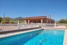 3 bed Villa for sale in La Romana, Alicante...