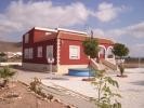 Villa in Hondón de los Frailes...