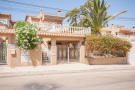 Detached Villa in Orihuela-Costa, Alicante...