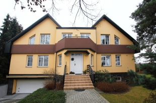 4 bed Detached home for sale in Prague, Prague
