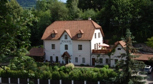 Detached property in South Bohemian Region...