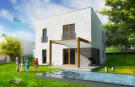 Central Bohemian Region new house for sale