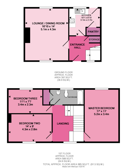Floorplan