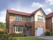 4 bedroom new house for sale in Inveresk Road, Tilston...