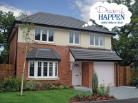 Jones Homes, The Willows