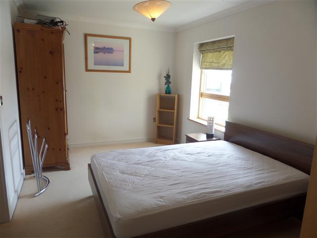 Marine Point Bedroom