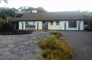 2 bedroom Detached Bungalow in Kerry, Dingle