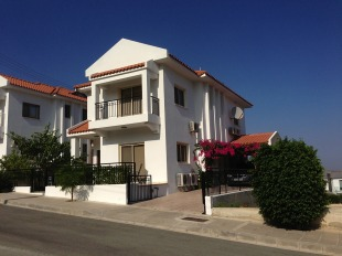 3 bedroom Detached property for sale in Larnaca, Oroklini