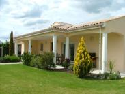4 bed Detached home for sale in Poitou-Charentes...