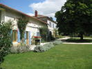 7 bed Longere for sale in Poitou-Charentes...