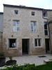 Town House in Brioux-sur-Boutonne...