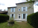 Detached home for sale in Le Vert, Deux-Sèvres...