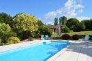 3 bedroom Detached property for sale in Duras, Lot-et-Garonne...