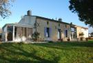 Detached property in Monsegur, Gironde...