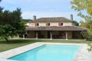4 bedroom Detached property for sale in Lévignac-de-Guyenne...