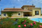 Stone House for sale in Monsegur, Gironde...