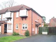 End of Terrace house in Greenways, Northfield...