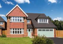 Redrow Homes, River View