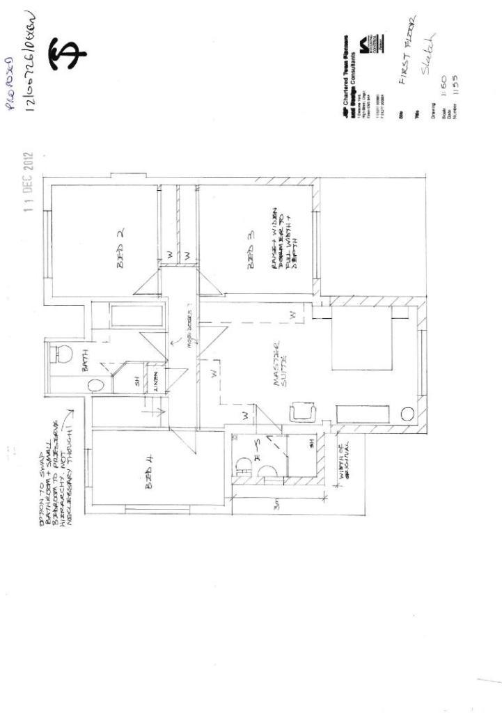Building Plans 45 Mo